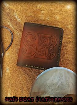 Celtic SB Wallet
