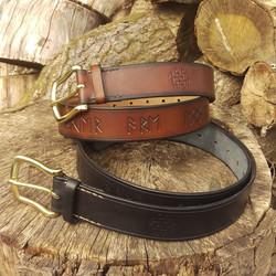 Rune Belts