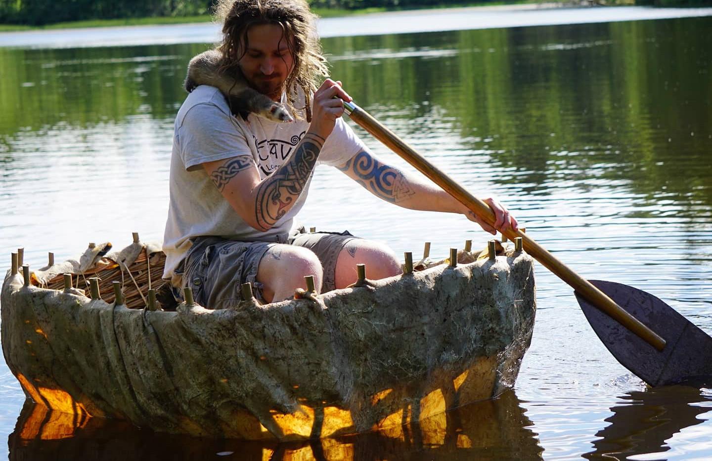 paddling pals