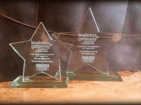 Business Gateway Awards