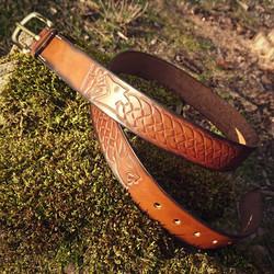 Fenrir Gosforth Cross belt