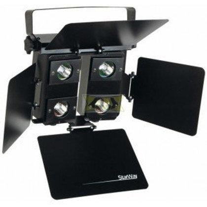 CLAP1000 blinder 1000W pour 4 lampes ENH