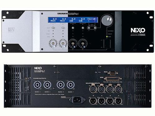 NEXO NX AMP 4X1C