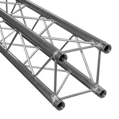 structure alu carrée duratruss 0.50