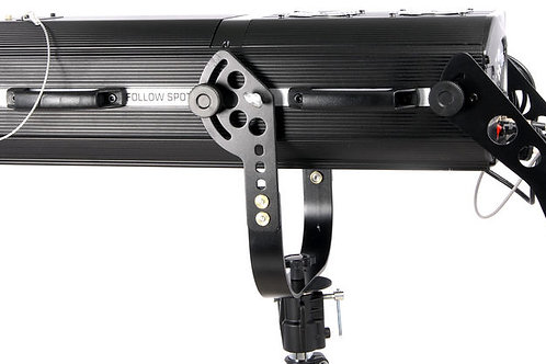 Image de Projecteur poursuite DMX Followspot HMI-1200