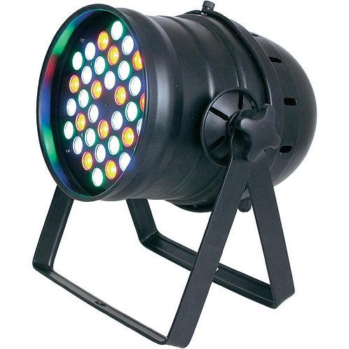 Projecteur PAR LED Ibiza light LP64LED-PRO