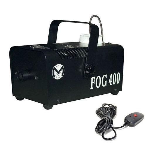 Machine à fumée FOG 400
