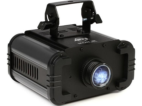 ADJ Ikon IR 80W Projecteur Gobo à LED PROJECTEURA GOBOS