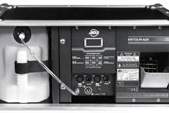 Machine à brume de 1500 Watt conçue pour tournée