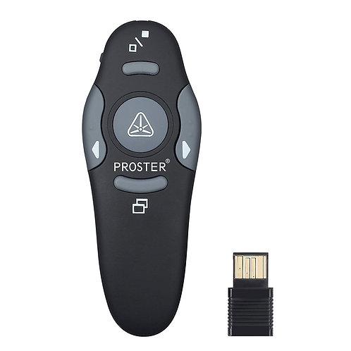 Télécommande 2.4G sans fil Présentateur Proster Présentation PowerPoint