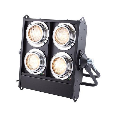 Blinders FL1300 - 4 x 650 W Par 36