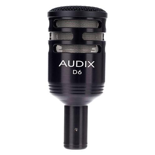 AUDIX - D6 MICRO GROSSE CAISSE