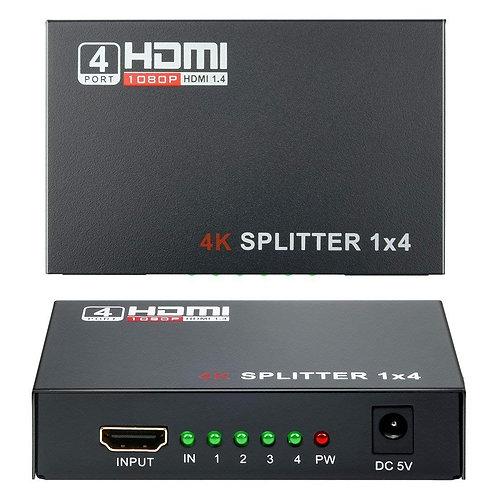 Splitter vidéo HDMI