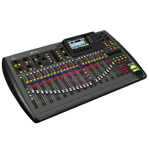 Behringer X32 console de mixage numérique et contrôleur USB MIDI