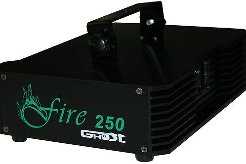 LASER VERT - GHOST FIRE 250