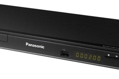 Lecteur de disques Blu-ray à démarrage ultra-rapide Panasonic DMP-BD75