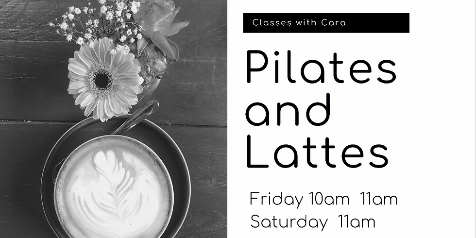 Pilates and Lattes - Friday 11am (1)