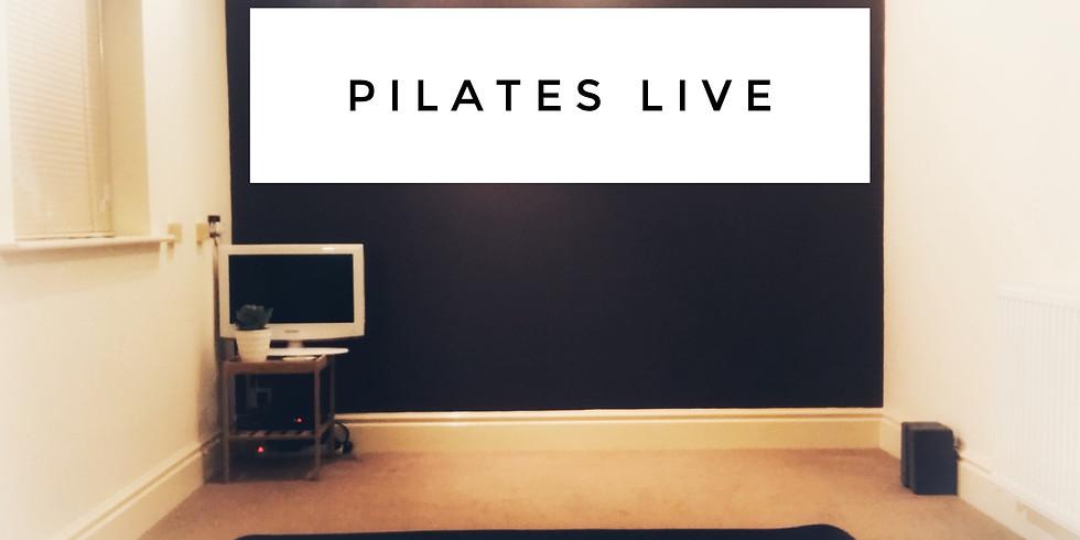 Live Portal Pilates