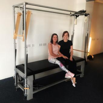 Personal Development at Everybody Pilates