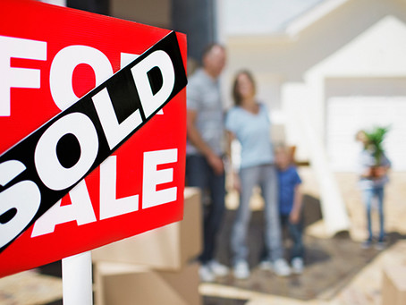 Now is the Perfect Time to Sell Your House
