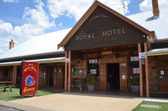 Leyburn Royal Hotel