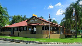 Rathdowney Pub
