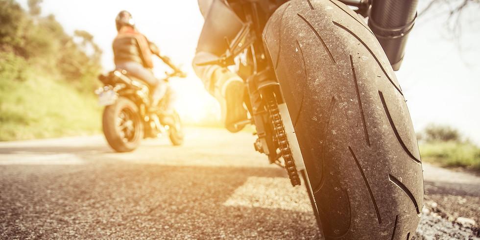 2018 ENDEAVOUR MOTO RIDE - Entries Closed