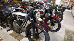 Panorama Motorcycle Museum