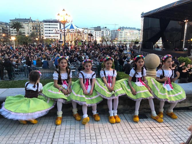 NKB,y el Mes de la Danza 2019