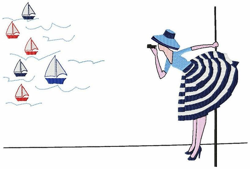 bord de mar