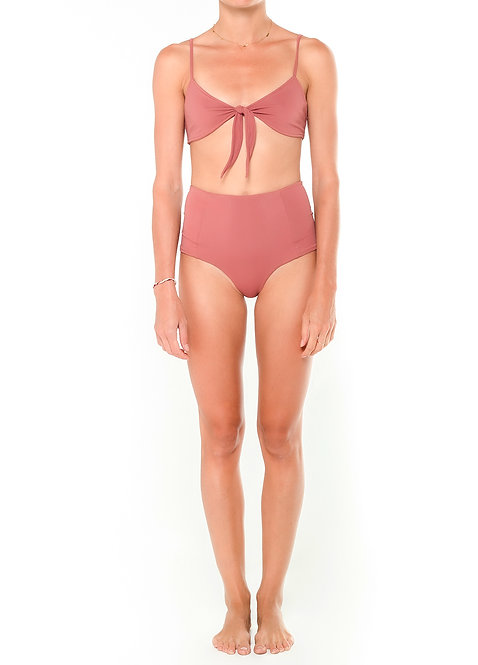 Melrose Highwaist Bikini Bottom