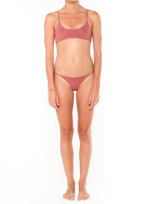 Melrose Crop Bikini Top
