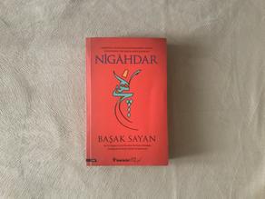 Nigâhdar / Başak Sayan