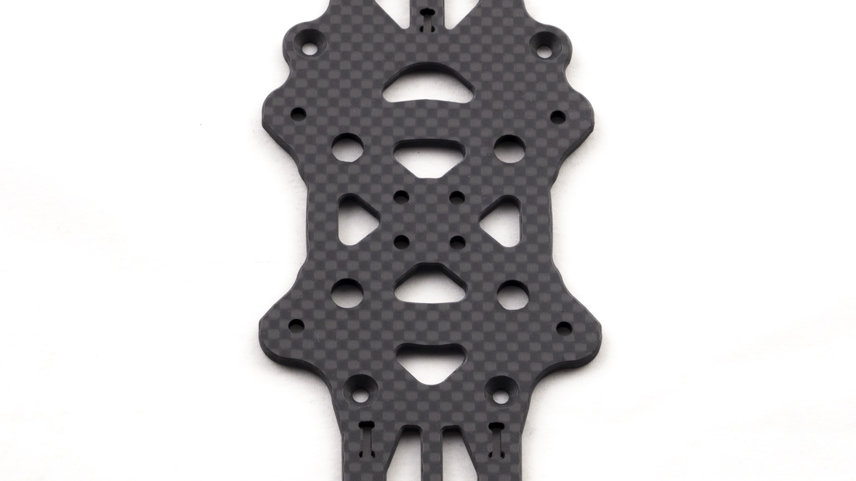 Sloop V3 DJI Bottom Plate