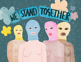 My work focuses on Branding. Illustration and Animation. I like to touch on issues such as mental health, or political/sociological topics. My work this year has centered around my experience with BPD. My intent is to make people more aware of the co-morbidities of the illness and remove the stigma around the condition.