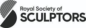 RoyalSocietyOfSculptors_Logo_ShinyBlack_