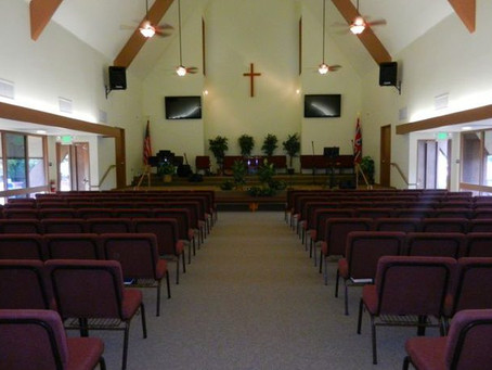 BAKERSFIELD CHURCH OF GOD OF PROPHECY