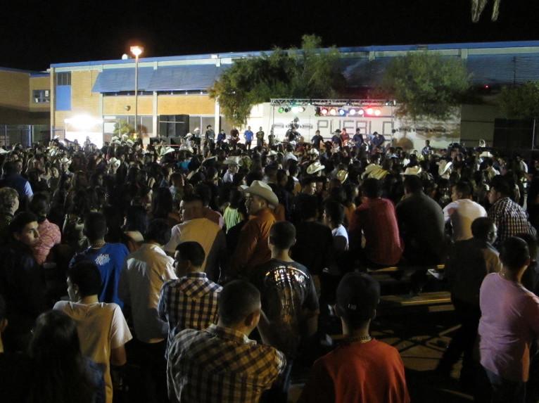 Fiesta 2011