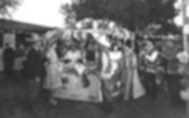 Fiesta de los Guerreros 1966