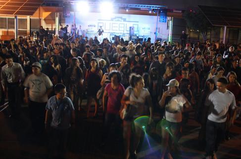 Fiesta 2012