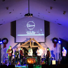 Word of Life Revive Band
