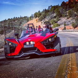 #slingshot #Sedona #adventures #arizona #polarisslingshot #Polaris #rentals