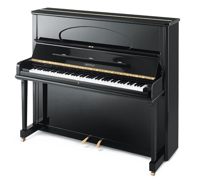 Console / Studio piano