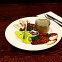 Pochúťka Mangalica (Gastrofarma Salka)