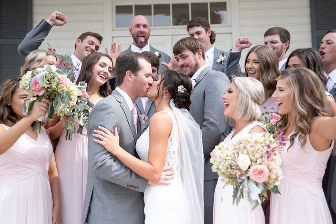 Photo: Mid-South House Of Weddings