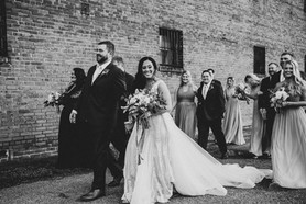Photo:Mid-South House of Weddings