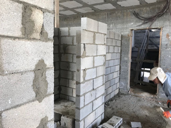 בניית בלוקים