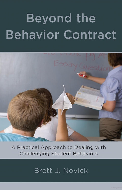 Beyond the Behavior Contract