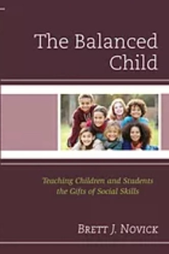 The Balanced Child