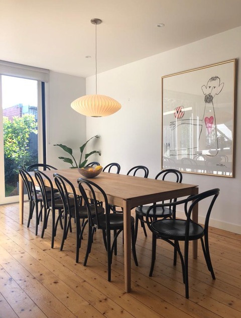 Albert Park Dining Table Pendant